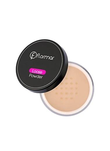 Loose Powder 03-Flormar